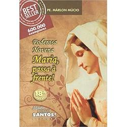 Poderosa Novena Maria Passa à Frente!- Pe. Márlon ... - Betânia Loja Católica