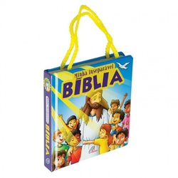 Minha Inseparável Bíblia - 7005 - Betânia Loja Católica