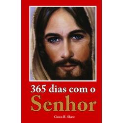 Livro - 365 Dias Com O Senhor - 10557 - Betânia Loja Católica