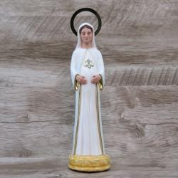 Imagem Durata - Nossa Senhora Grávida 20 cm - 4223 - Betânia Loja Católica