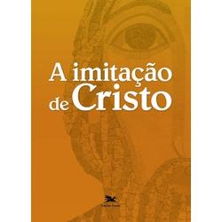 Livro : Imitação de Cristo - - 8581 - Betânia Loja Católica