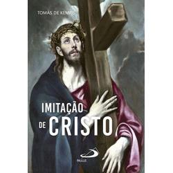 Livro - Imitação de Cristo - 17794 - Betânia Loja Católica