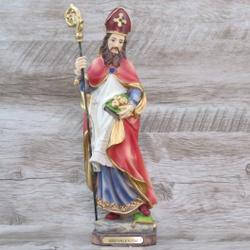 Imagem Resina - São Valentim - 30 cm - 25929 - Betânia Loja Católica