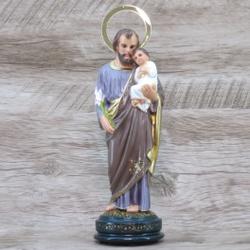 Imagem Durata - São José 20 cm - 20648 - Betânia Loja Católica