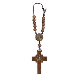 Dezena de Cruz Com São Bento - 21563 - Betânia Loja Católica