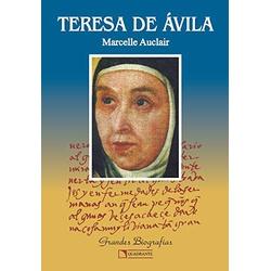 Livro Tersa de Ávila - 23827 - Betânia Loja Católica