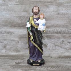 Imagem Resina : São José 30 cm - 26501 - Betânia Loja Católica