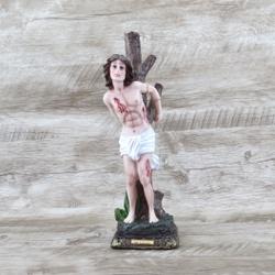 Imagem em Resina - São Sebastião 30 cm - 4847 - Betânia Loja Católica