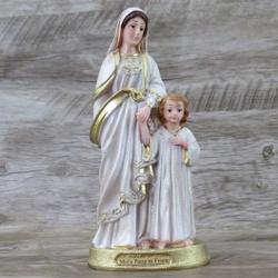 Imagem Resina - Maria Passa na Frente 20 cm - 2732 - Betânia Loja Católica