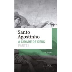 Livro : Cidade de Deus: Parte I - Edição de Bolso ... - Betânia Loja Católica