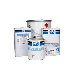 DELFLEET FBR522 CATALISADOR 20L - Biadola Tintas