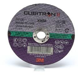 3M DISCO DE CORTE CUB II 75X1X9.5MM - Biadola Tintas