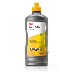 3M AUTO BRILHO 0,500ML - Biadola Tintas