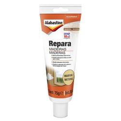 ALABASTINE REPARA MADEIRAS MARFIM 0,75GR - Biadola Tintas