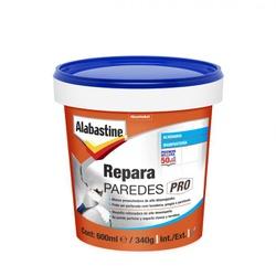 ALABASTINE REPARA PAREDES PRO 0,340GR - Biadola Tintas