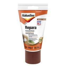 ALABASTINE REPARA MADEIRAS MARFIM 0,200GR - Biadola Tintas