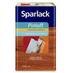 SPARLACK REMOVEDOR PINTOFF 5L - Biadola Tintas