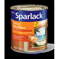 SPARLACK EXTRA MARITMO EXTERIOR ACETINADO 0,900ML - Biadola Tintas