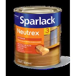 SPARLACK NEUTREX IMBUIA BRILHANTE 0,900ML - Biadola Tintas