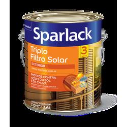 SPARLACK TRIPLO FILTRO SOLAR BRILHANTE NATURAL 3,6 - Biadola Tintas