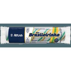 ATLAS ROLO DE PINTURA BRASILEIRINHO 23CM REF. AT20... - Biadola Tintas