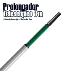ATLAS PROLONGADOR AJUSTAVEL DE ACO 3M REF. 1700 - Biadola Tintas
