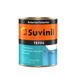 SUVINIL TETOS 0,900ML - Biadola Tintas