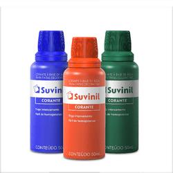 SUVINIL CORANTE AZUL 0,050ML - Biadola Tintas
