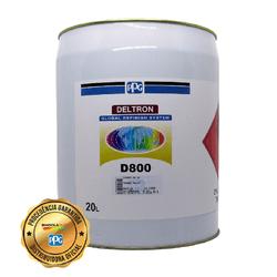 PPG D800 VERNIZ PU DELTRON CONCEPT 2020 20L - Biadola Tintas