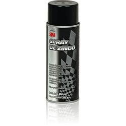 3M SPRAY DE ZINCO 0,368gr - Biadola Tintas