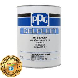 DELFLEET F398 SELADOR 2K 5L - Biadola Tintas