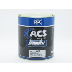 ACS BU01 CLEAR P/ ESMALTE PU ACRILICO 3,5L - Biadola Tintas