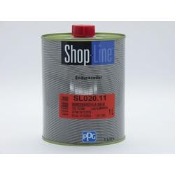 CATALISADOR RAPIDO P/ PU SL020 SHOP LINE 1L - Biadola Tintas