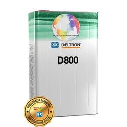PPG D800 VERNIZ PU DELTRON CONCEPT 2020 5L - Biadola Tintas