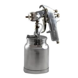 Pistola de Sucçao com Maleta com Bico de 1,6 mm - ... - Bignotto Ferramentas