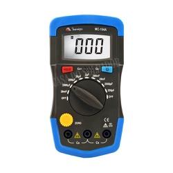 Capacímetro Digital Minipa MC-154A - Bignotto Ferramentas