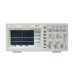 Osciloscópio Digital 2 Canais 50MHz MINIPA MVB-DSO - Bignotto Ferramentas