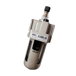 Filtro Regulador de Ar DAF 3000-03 - Bignotto Ferramentas
