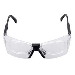 Óculos de Proteção Delta Incolor Carbografite - Bignotto Ferramentas