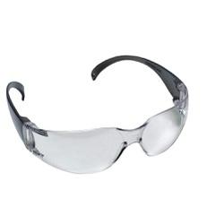Óculos de Proteção Super Vision Incolor Carbografi... - Bignotto Ferramentas