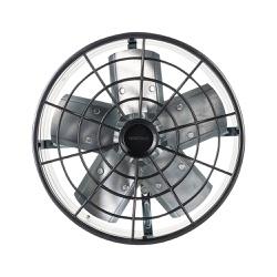 Exaustor Comercial Axial 40CM 127V 147W Premium Ve... - Bignotto Ferramentas