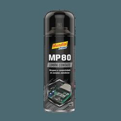 Limpa Contato Elétrico Spray Mundial Prime - Bignotto Ferramentas