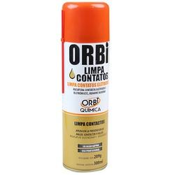 Limpa Contato Elétrico Spray Orbi - Bignotto Ferramentas