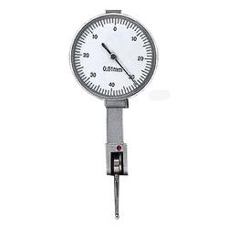 Relógio Apalpador de Aço Alta Precisão 08 X 001MM ... - Bignotto Ferramentas