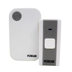 Campainha Fox sem Fio Biv Fx Foxlux 1201 - Bignotto Ferramentas