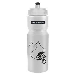 Garrafa Plástica de Água para Bicicleta 750ml - Tr... - Bignotto Ferramentas