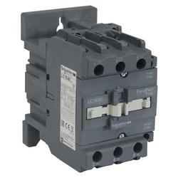 Contator Tripolar LC1-E4011 1NO+1NC 220V Schneider - Bignotto Ferramentas