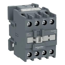 Contator Tripolar LC1-E6511 1NO+1NC 220V Schneider - Bignotto Ferramentas