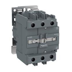 Contator Tripolar LC1-E8011 1NO+1NC 220V Schneider - Bignotto Ferramentas