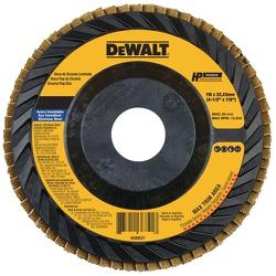 Disco Flap Plástico Reto Dewalt 4 1/2 DW83 - Bignotto Ferramentas